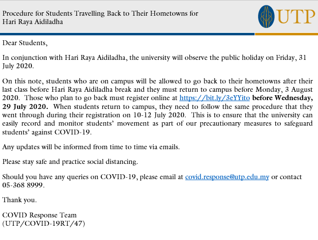 COVID-19 - Procedure for Students Travelling Back to Their Hometowns for Hari Raya Aidiladha.png