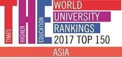 THE World University Ranking Asia 2017 - Top 150.jpg